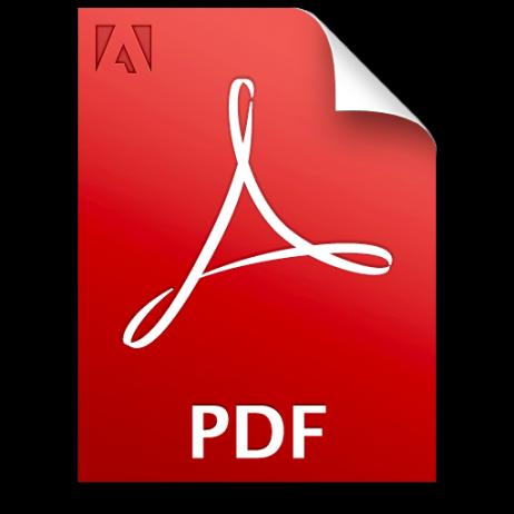 Identifique arquivos do tipo PDF com facilidade