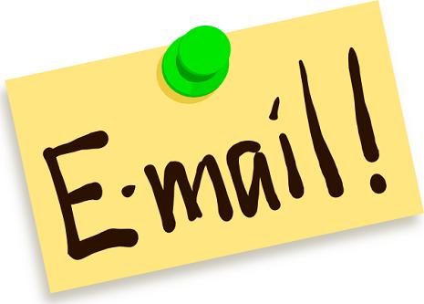 Como fazer um email