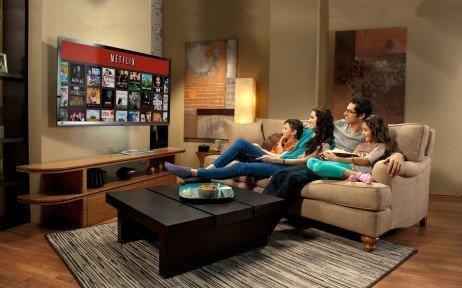 Serviço de streaming de vídeo