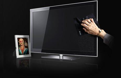 Manutenção da TV