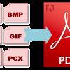 Como fazer um único arquivo em PDF com várias fotos?