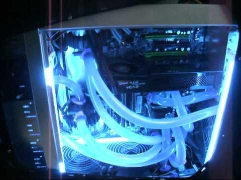 Cooler L 237 Quido Water Cooler Para Computador Como Funciona